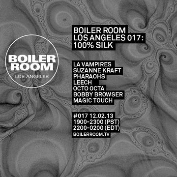 2013-02-12 - Boiler Room Los Angeles 017 - 100% Silk.jpg