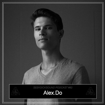 2014-01-22 - Alex.Do - SeekSickSound Podcast 082.png