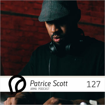 2014-11-11 - Patrice Scott - Arma Podcast 127.jpg