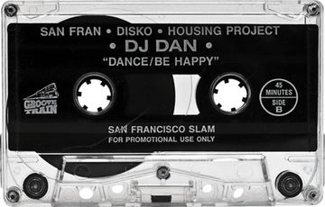 1994 - DJ Dan - San Frandisko Housing Project-SideB.jpg