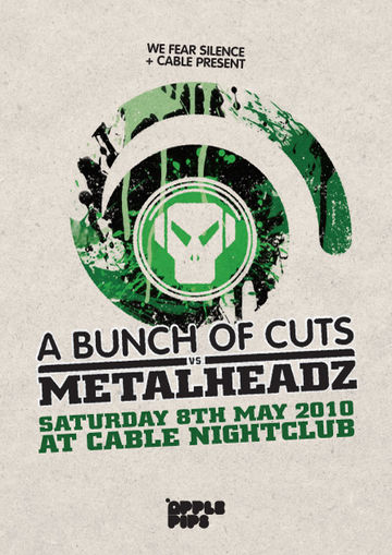 2010-05-08 - A Bunch Of Cuts vs Metalheadz, Cable, London -1.jpg