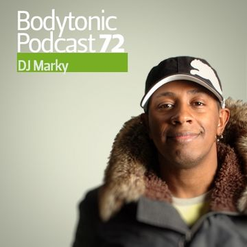2010-03-03 - DJ Marky - Bodytonic Podcast 72.jpg