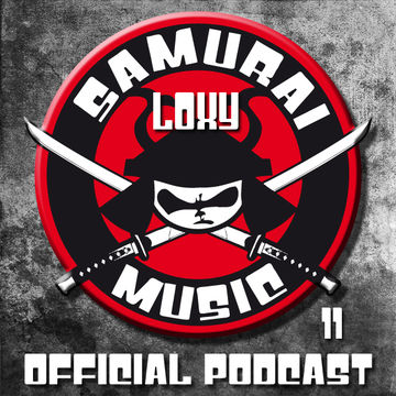 2012-09-27 - Loxy - Samurai Music Official Podcast 11.jpg