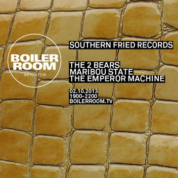 2013-10-02 - Boiler Room x Southern Fried Records.jpg