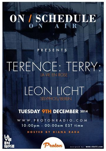 2014-12-09 - Terence Terry, Leon Licht - On Schedule, Proton Radio.jpg