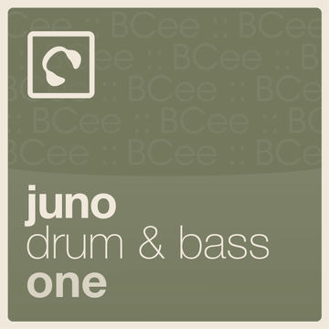 2009-11-19 - BCee - Juno Download Drum & Bass Podcast 1.jpg