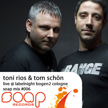 2010-05-19 - Toni Rios & Tom Schön - Soap Podcast 6.jpg