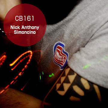 2013-01-29 - Nick Anthony Simoncino - Clubberia Podcast (CB161).jpg