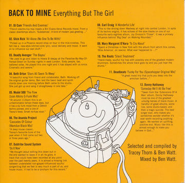 2000-04-23 - Everything But The Girl - Back To Mine -2.jpg