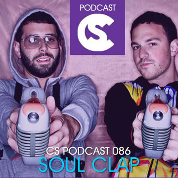 2012-11-07 - Soul Clap - International Feel Mix (Clubbingspain Podcast 086).jpg