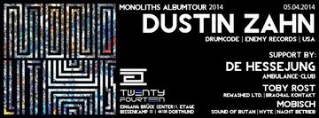 2014-04-05 - Monoliths Album Tour 2014, Twenty Fourteen.jpg
