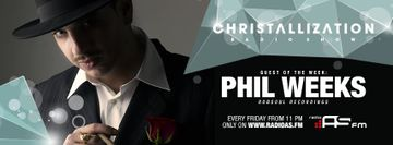 2012-12-14 - Phil Weeks - Christallization Radio Show 80, AS FM.jpg