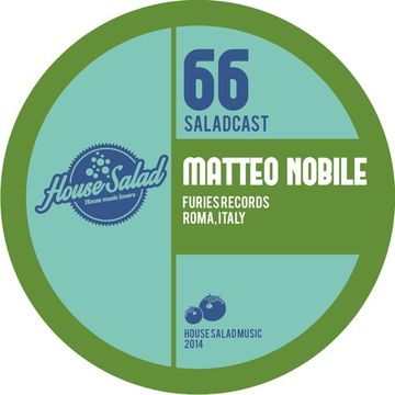 2014-03-24 - Matteo Nobile - House Salad Podcast 066.jpg