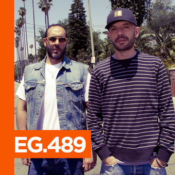 2014-09-01 - System Of Survival - Electronic Groove Podcast (EG.489).jpg