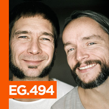 2014-10-06 - Luna City Express - Electronic Groove Podcast (EG.494).jpg