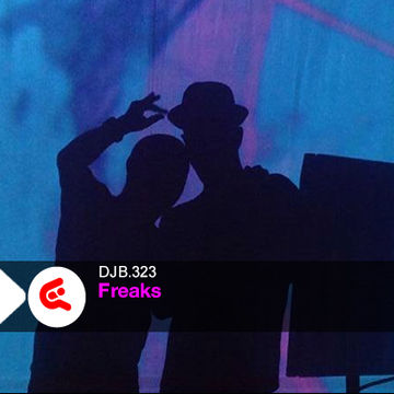 2014-08-18 - Freaks - DJBroadcast Podcast 323.jpg
