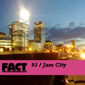 2009-10-19 - Jam City - FACT Mix 93.jpg