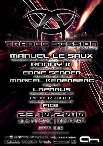 2010-10-23 - Trance Session, Fabric Club.jpg