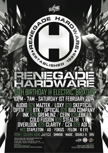 2014-02-01 - 19 Years Renegade Hardware, Electric Brixton, London.jpg