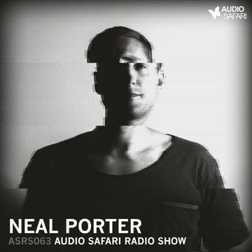 2016-01-18 - Neal Porter - Audio Safari Radio Show 063.jpg
