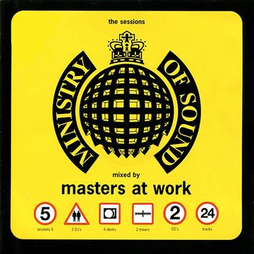1995 - Masters At Work - Ministry Of Sound, The Sessions 5.jpg