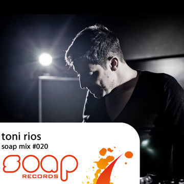 2011-05-20 - Toni Rios - Soap Podcast 20.jpg