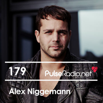 2014-07-01 - Alex Niggemann - Pulse Radio Podcast 179.jpg