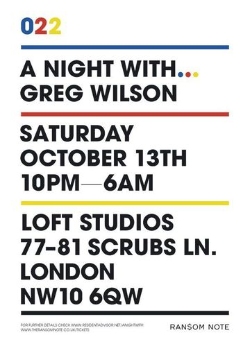 2012-10-13 - A Night With..., Loft Studios.jpg