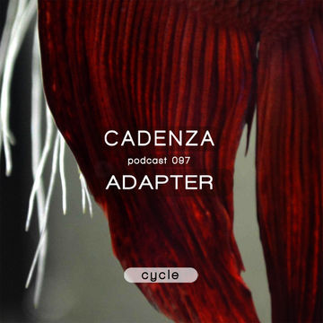 2014-01-01 - Adapter - Cadenza Podcast 097 - Cycle.jpg