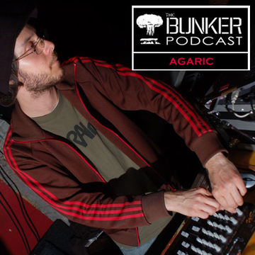 2008-07-25 - Agaric - The Bunker Podcast 21.jpg