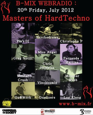 2012-07-20 - Masters Of HardTechno, B-Mix Webradio.jpg