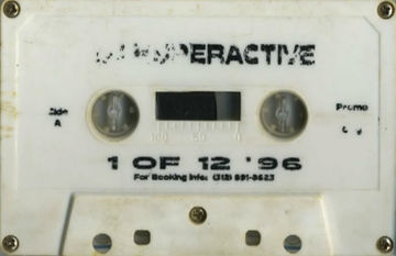 1996 - DJ Hyperactive - 1 Of 12 (Promo Mix).jpg