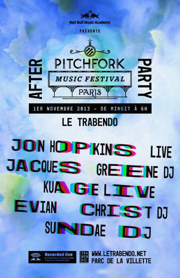 2013-11-01 - Pitchfork Music Festival Afterparty, Le Trabendo.jpg