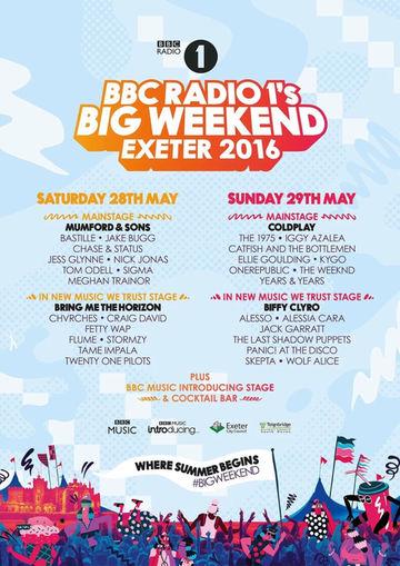 2016-06-04 danny howard, sigma (bbc radio 1's big weekend.