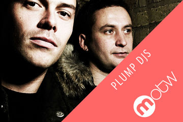 2011-11-02 - Plump DJs - Mix Of The Week.jpg
