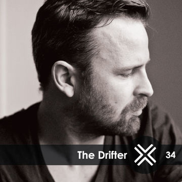 2014-07-28 - The Drifter - Flux Podcast 34.jpg
