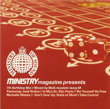 Jazzy M - Ministry Magazine Presents 7th Birthday Mix.jpeg