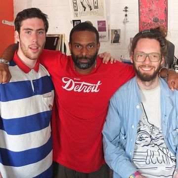 2013-04-03 - Charlie Bones, Theo Parrish @ The DO!! YOU!!! Breakfast Show, NTS Radio.jpg