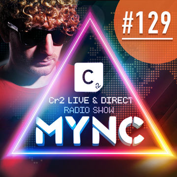 2013-09-09 - MYNC, HIIO - Cr2 Live & Direct Radio Show 129.jpg