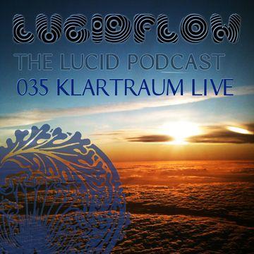 2013-05-11 - Klartraum (Live) - The Lucid Podcast 035.jpg
