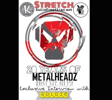 2014-03-01 - DJ Stretch, Goldie - Radio Frontline (20 Years Of Metalheadz Show).jpg