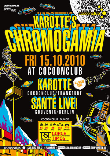 2010-10-15 - Chromogamia, Cocoon Club.jpg