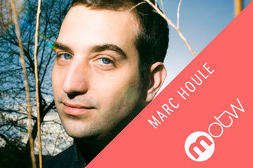 2011-11-09 - Marc Houle - Mix Of The Week.jpg