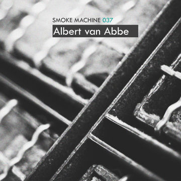 2012-01-01 - Albert van Abbe - Smoke Machine Podcast 037.jpg