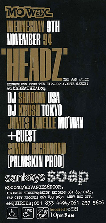 1994-11-09 - DJ Shadow & DJ Krush @ Mo' Wax Headz Tour, Sankeys, Manchester.jpg