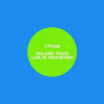 2013-09-14 - Roland Tings- Live @ ReviveHER 4th Birthday, Mother Studios, London (Test Pressing 326, 2014-02-01).jpg