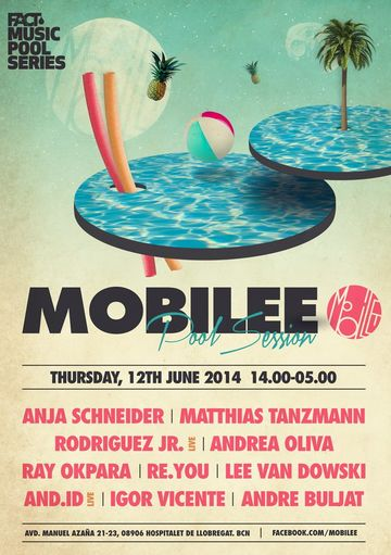 2014-06-12 - Mobilee Pool Session, FACT Music Pool Series, Off Sonar.jpg