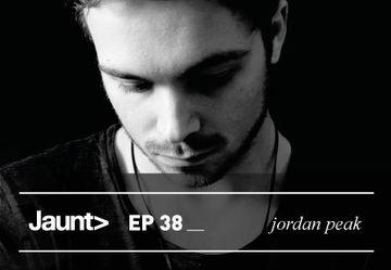 d9172d9d334 2012-02-20 - Jordan Peak - Jaunt Podcast EP 38 | DJ sets ...