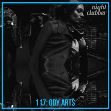 2014-11-24 - ODY Arts - Nightclubber.ro Podcast 117.jpg