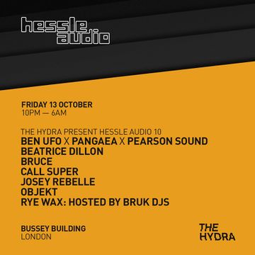 2017-10-13 - The Hydra Present Hessle Audio 10 @ Bussey Building, London.jpg